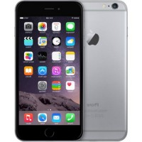 APPLE IPHONE 6 PLUS 16GB SPACE GREY USATO GRADO A