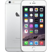 APPLE IPHONE 6 64GB SILVER USATO GRADO AB