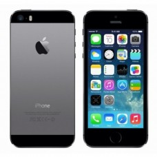 APPLE IPHONE 5S 32GB SPACE GREY USATO GRADO AB
