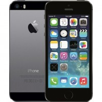 APPLE IPHONE 5S 16GB GREY USATO GRADO A