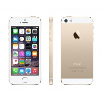 APPLE IPHONE 5S 16GB GOLD USATO GRADO A