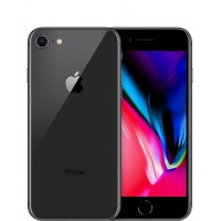 APPLE IPHONE 8 64GB SPACE GRAY USATO GRADO A/A+