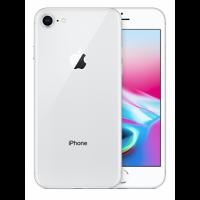 APPLE IPHONE 8 64GB SILVER USATO GRADO A/A+