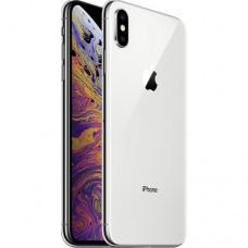 APPLE IPHONE XS MAX 256GB SILVER USATO GRADO A/A-