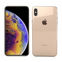 APPLE IPHONE XS MAX 64GB GOLD USATO GRADO A/A-