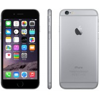 APPLE IPHONE 6 32GB GREY USATO GRADO AB