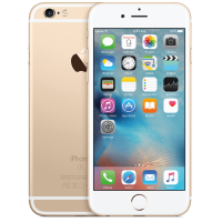 APPLE IPHONE 6S 128GB GOLD USATO GRADO AB