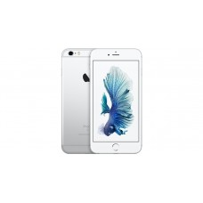 APPLE IPHONE 6S 64GB SILVER USATO GRADO AB