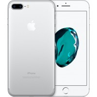 APPLE IPHONE 7 128GB SILVER USATO GRADO AB