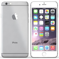 APPLE IPHONE 6 64GB SILVER USATO GRADO A+