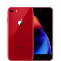 APPLE IPHONE 8 64GB RED EDITION USATO GRADO A/A+