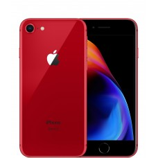 APPLE IPHONE 8 64GB RED EDITION USATO GRADO A/A+