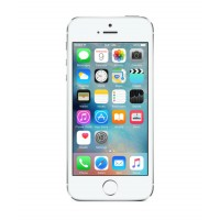 APPLE IPHONE 5S 32GB SILVER USATO GRADO AB
