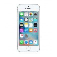 APPLE IPHONE 5S 16GB SILVER USATO GRADO AB