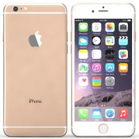 APPLE IPHONE 6 64GB GOLD USATO GRADO A+
