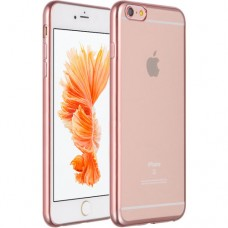 APPLE IPHONE 6S 16GB ROSE GOLD USATO GRADO B